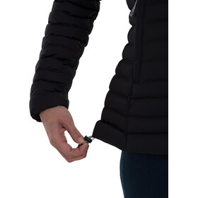 Berghaus Nula NH Jacket Women, black/black